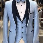 Tuxedo Stitching